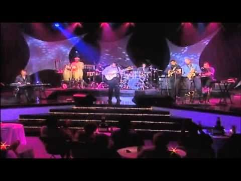 Earl Klugh - Mount Airy Road (live, 2000).flv
