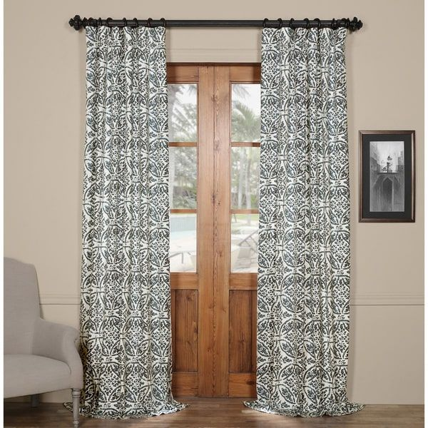 Overstock Com Online Shopping Bedding Furniture Electronics Jewelry Clothing More Printed Cotton Curtain Printed Curtains Half Price Drapes