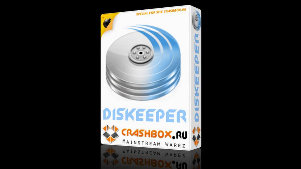 diskeeper 12 professional full