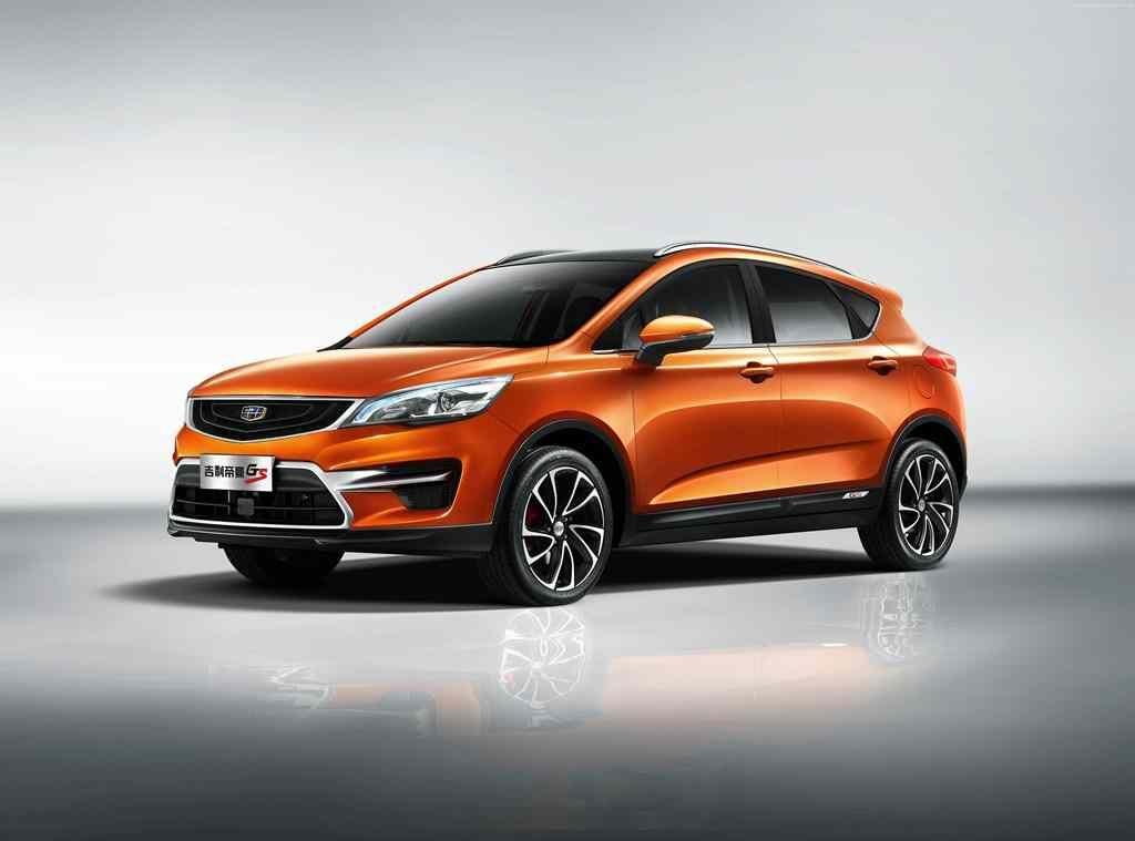 1 جيلي Gs سبورت 2020 جميع الكمالياتمواصفات جيلي جي اس سبورت 2020 الجديدة في الإماراتسعر جيلي Gs سبورت 2020 في الإماراتمعارض يتوفر بها جيل Car Toy Car Vehicles