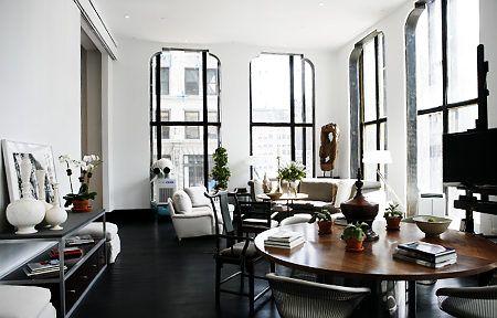 Amazing Windows Nyc Apartment New York Manhattan Ny Apt City Living