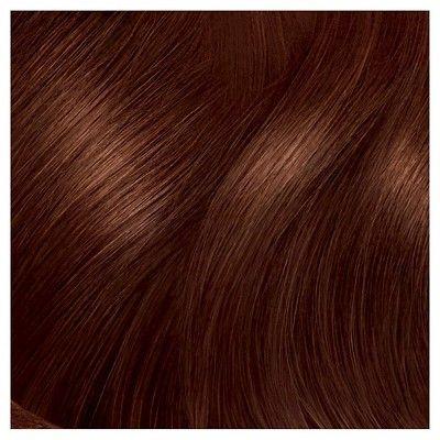 Clairol Nice N Easy Hair Color 5rb Natural Medium Reddish Brown