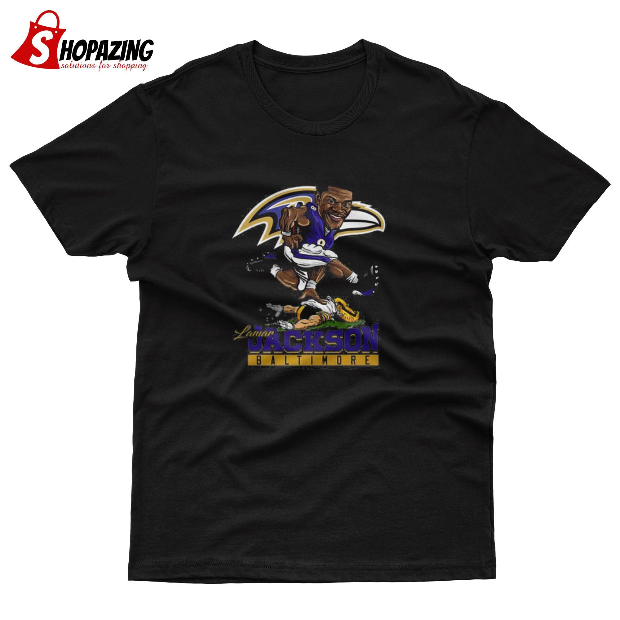 baltimore ravens t shirt