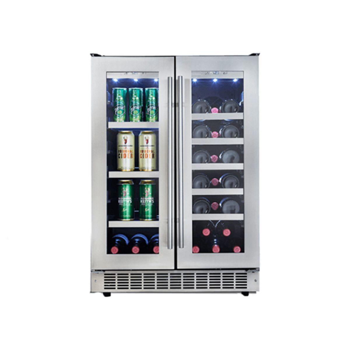 Danby dbc047d3 beverage center retro kitchen appliances