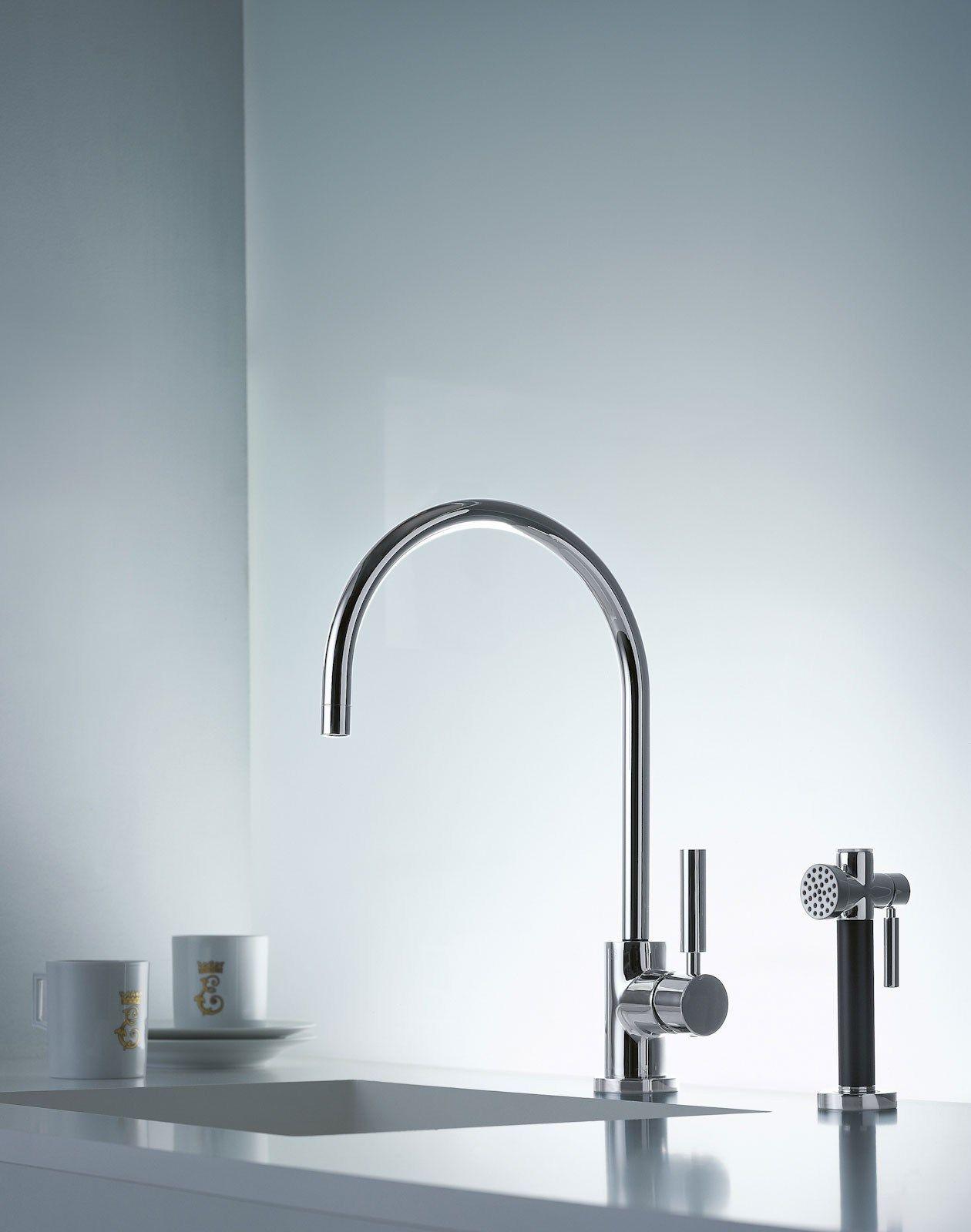 Inspirational Dornbracht Kitchen Faucet Reviews | Kitchen faucets ...
