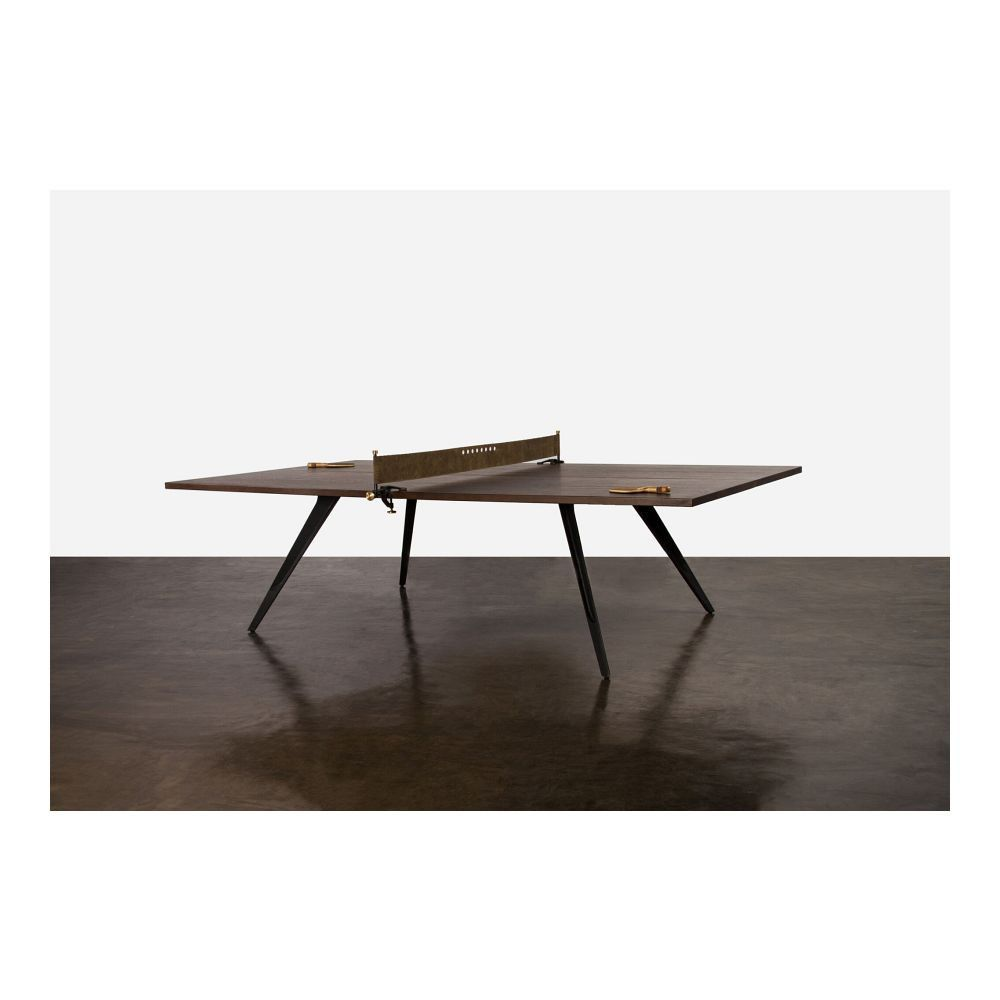 Nuevo Ping Pong Gaming Table