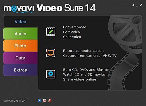 Movavi video suite 15 скачать бесплатно русская версия (rus).