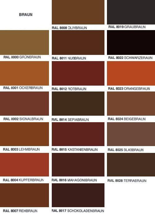 ral farbton autolack farben in 2018 pinterest. Black Bedroom Furniture Sets. Home Design Ideas