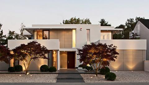 Eickelkamp + Rebbelmund Architekten, Essen   Häuser   Pinterest ...