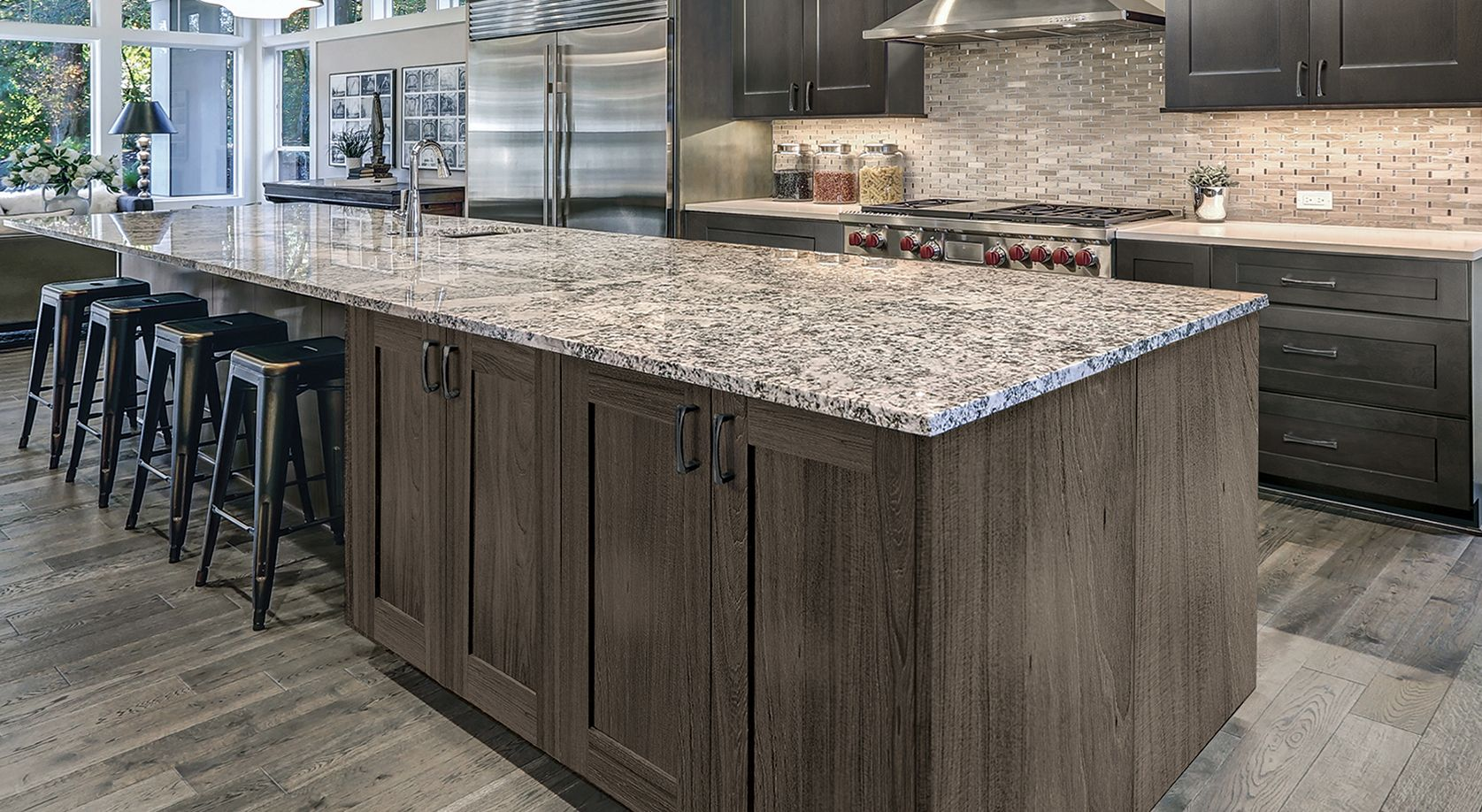 Best Love This Blend Of Cabinets Sutton Driftwood Island Mixed 400 x 300