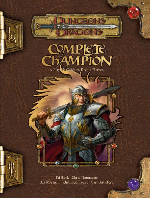 Complete Champion (3.5)  b5727b32a1e2