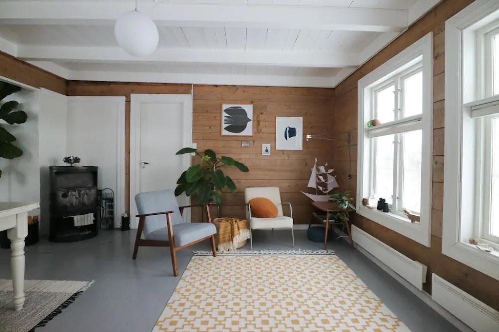 Pin von meikimeik auf wanderlust Haus mieten, Haus, Fjord