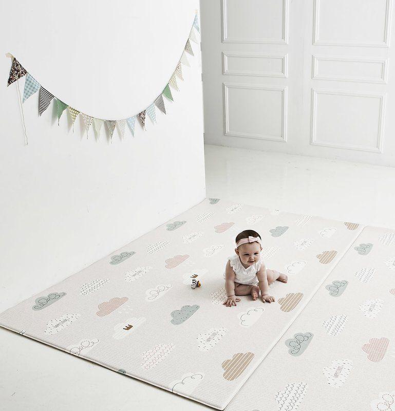 Soft Plastic Playmat Floor Mat