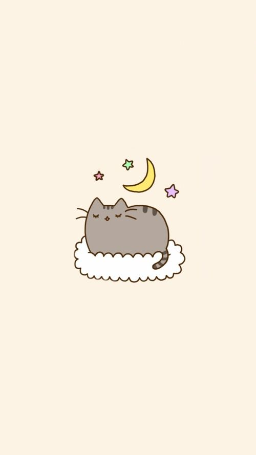 Imagem De Art Neko And Pusheen Cat Pusheen Cat Pusheen Cute