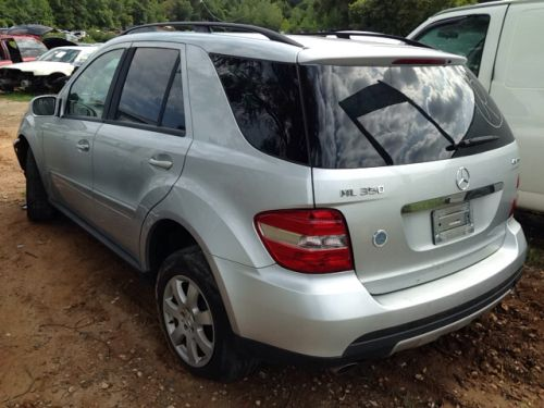 2006 #Mercedes ML350 / Stock# 1508047 #ASAPCarParts #carries all kinds of #American & #Foreign  #used #carparts. We can also #help #finance and #install the #part for you!!  Call for details 888-596-6565 www.asapcarparts.com    #salvageautoparts #webuyanycar #weinstallcarparts