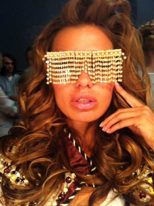 I collect fun sunglasses