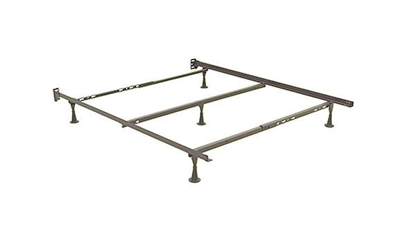 How To Put Together An Adjustable Bed Frame Metal Bed Frame