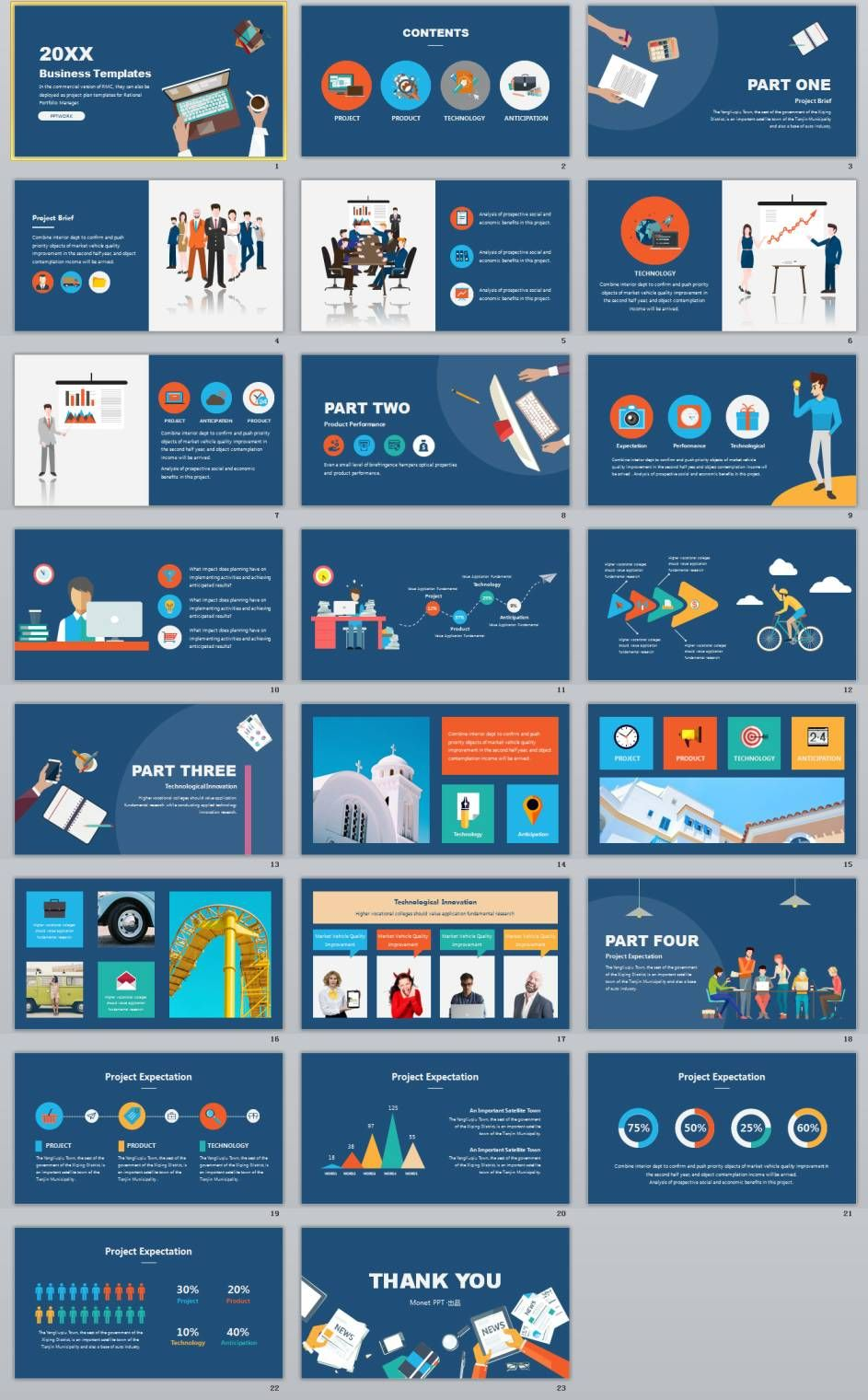 23+ education creative design PowerPoint templates