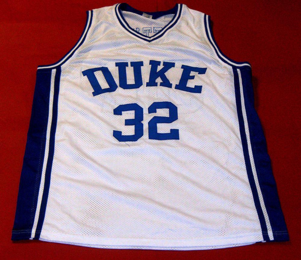 Buy christian laettner basketball jersey