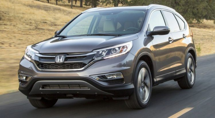 The 20 Best Honda Suvs Of All Time Honda Crv Touring Honda Crv