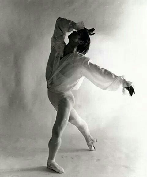 Rudolf Nureyev Foto : Cecil Beaton