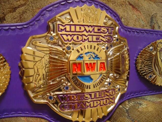 NWA Midwest Women's Championship Pro wrestling