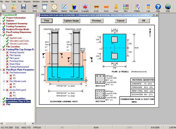 Foundation3D is a powerful tool that can be used for