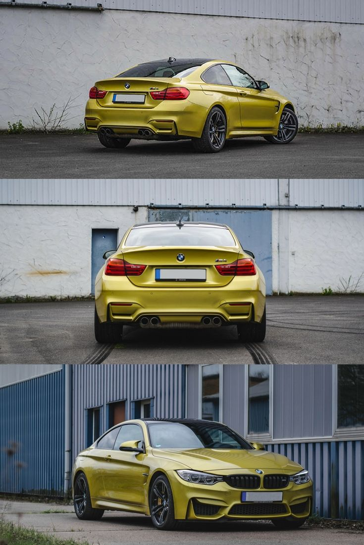 Rent Bmw M4 Starting From 180 Per Day Available In Munich And Frankfurt Bmw M4 Yellow Luxury Car Cars German Sports Bmw M4 Sports Cars Luxury Bmw
