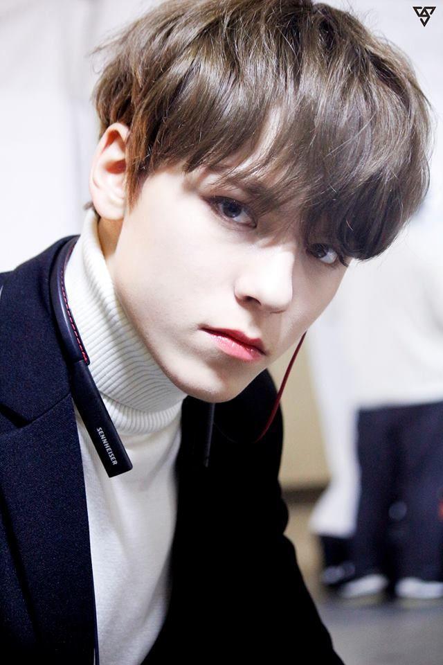 Top 7 nam idol có visual tuyệt nhất xứ Hàn #kpop #kpopnews #top7 #visual #vernon #seventeen