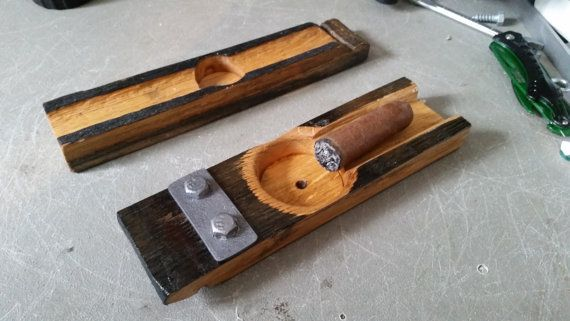 Hey, I found this really awesome Etsy listing at https://www.etsy.com/listing/493649010/custom-cigar-ashtray-woptional-scotch