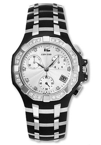 concord men s 311142 saratoga diamond watch watches concord men s 311142 saratoga diamond watch watches cybermarket24 com