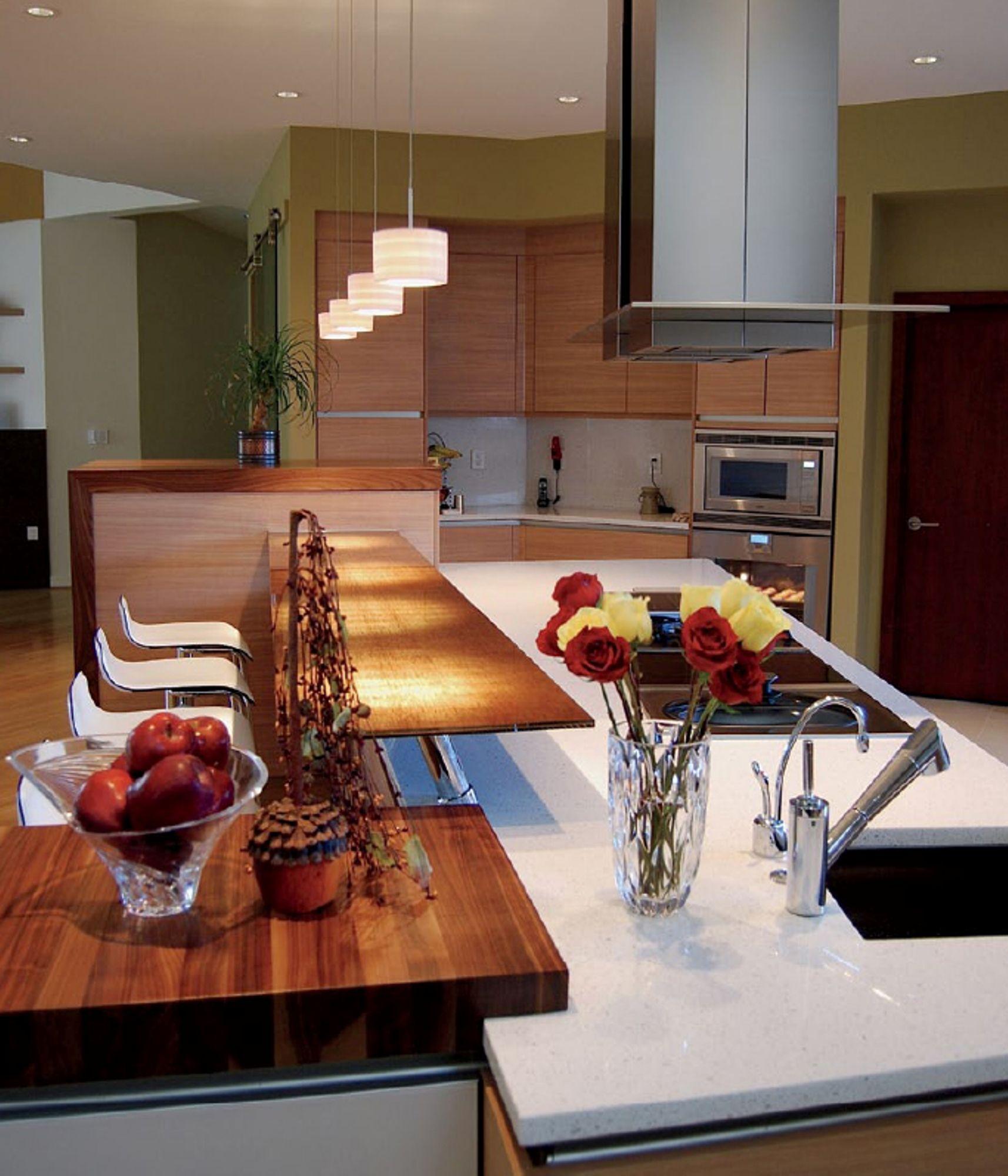 Walnut Kitchen Designs: Pin By Grothouse On Walnut Wood Countertops