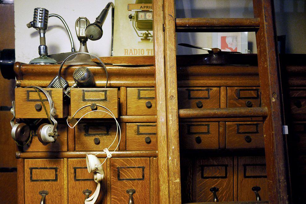 Mobili Anni 30 : Cassettiera anni vecchi mobili da mestiere