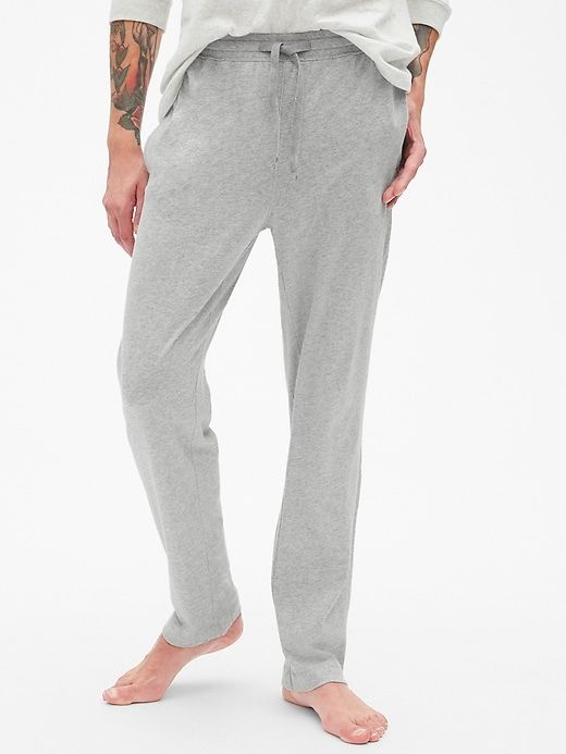 8fe3403754 Knit Lounge Pants | Products | Mens clothing styles, Mens fashion ...