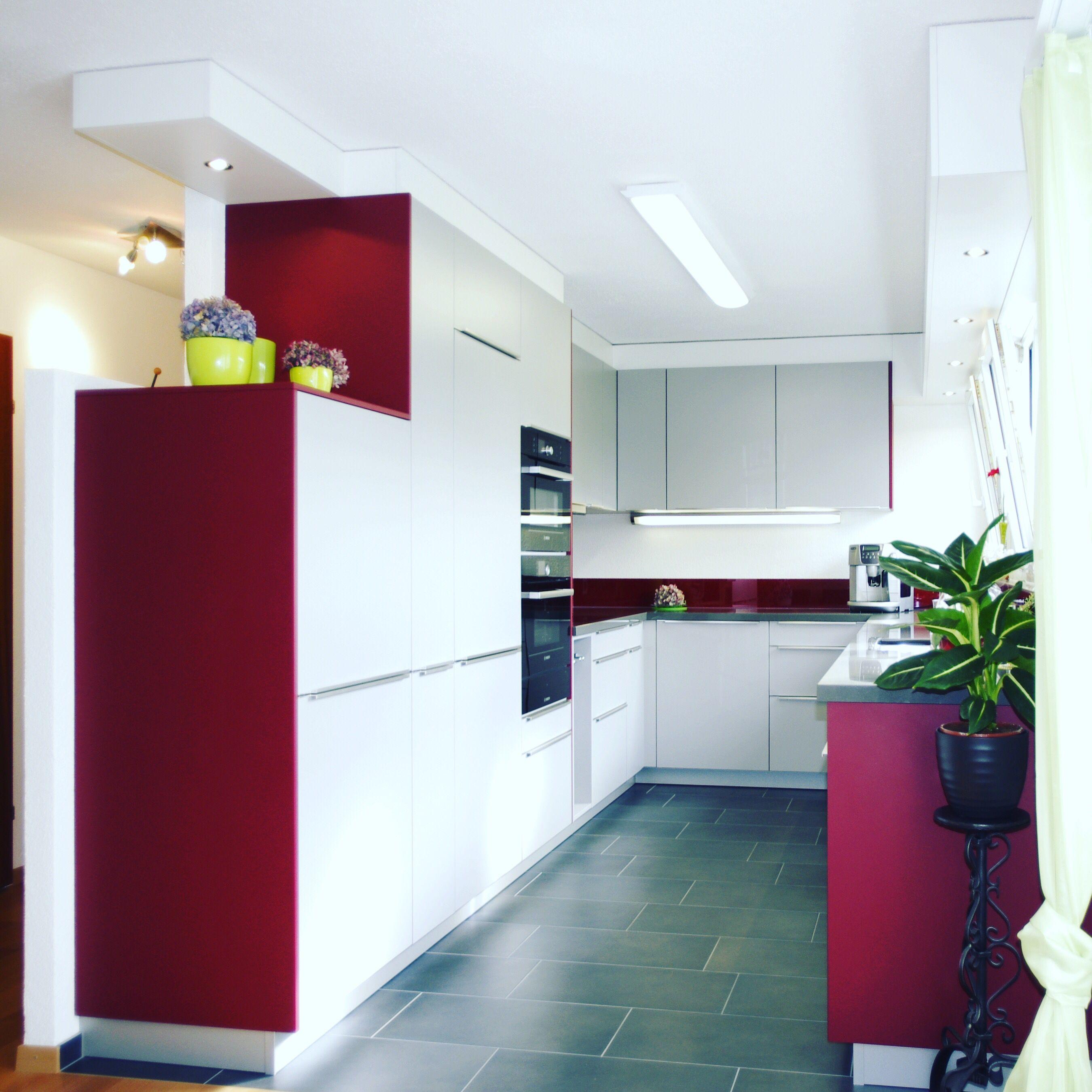 Region Aarau Design, Raumdesign, Küche