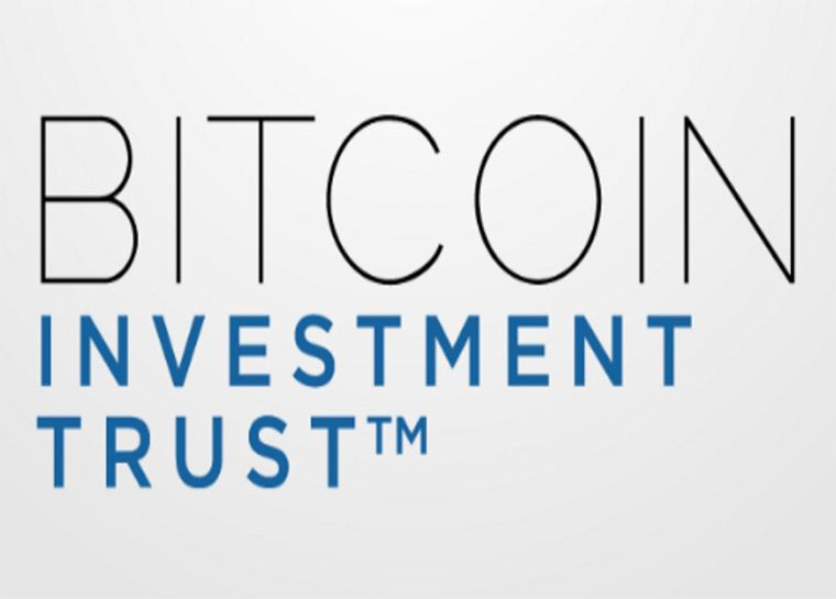 bitcoin investments trust)