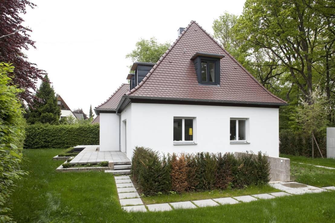 sanierung eines 50er jahre hauses in s ddeutschland home pinterest haus sanierung und. Black Bedroom Furniture Sets. Home Design Ideas