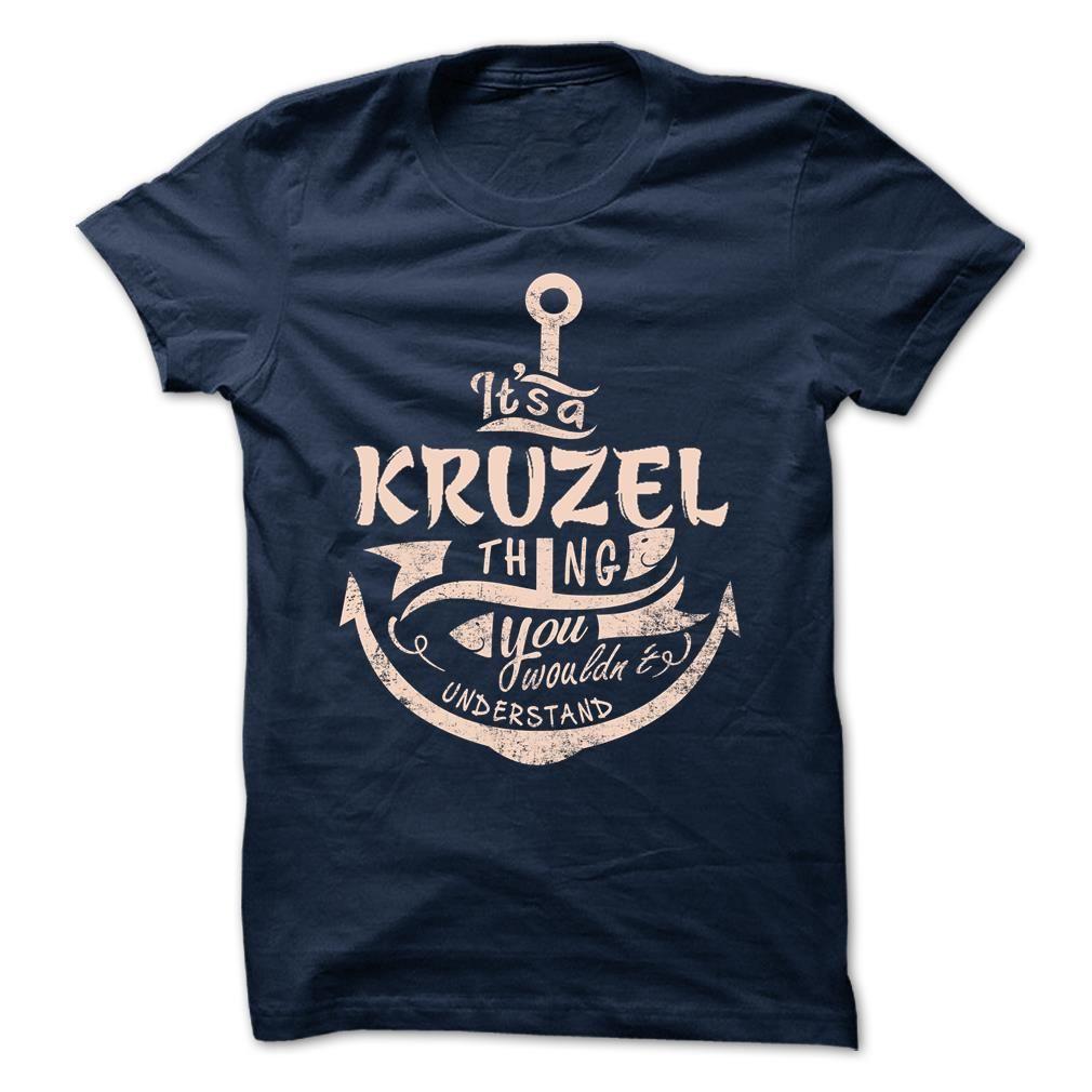 (Tshirt Most Gift) KRUZEL Teeshirt this month Hoodies, Funny Tee Shirts