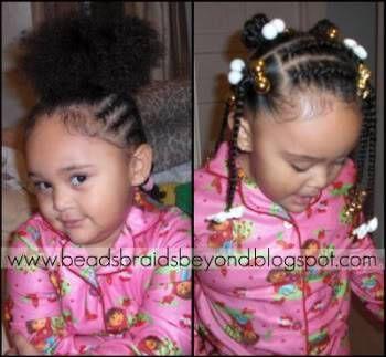 photobucket  baby girl hair little girl braid styles