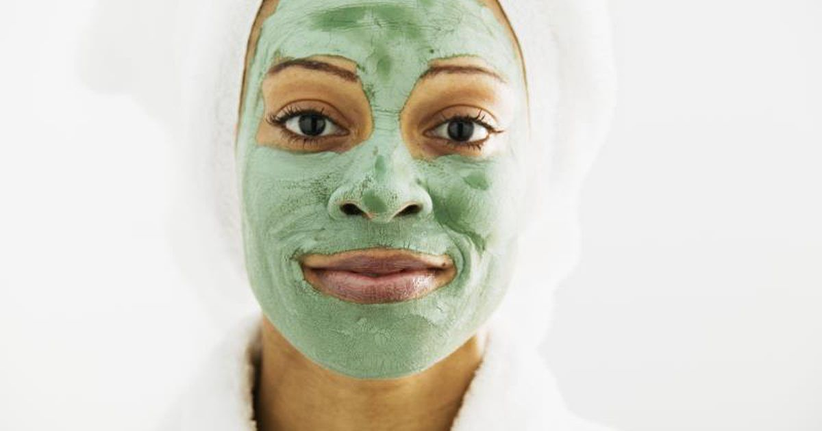 Whitening facial masks can have a high cost, on your finances as well as on your skin. They often contain harsh ingredients to rid the skin of age spots and visible signs of sun damage. While they might reduce oil, you could end up with dry, irritated skin instead. With a few readily available ingredients, you can make a facial mask that not only...