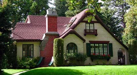 Crawford House 1906 Walla Historic Homes