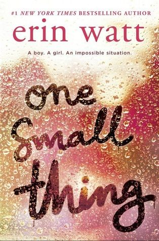 One small thing pdf epub book online by erin watt read and download one small thing pdf epub book online by erin watt read and download fandeluxe Gallery