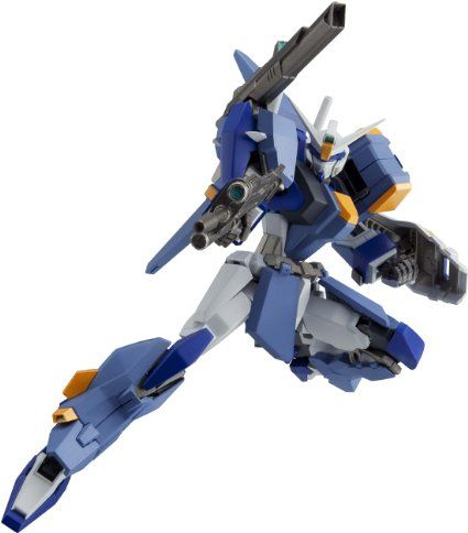 "Amazon.com: Bandai Tamashii Nations #119 Duel Gundam Assault Shroud ""Gundam Seed"" - Robot Spirits: Toys & Games"