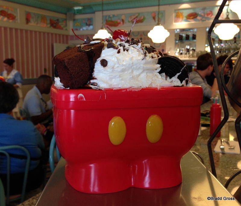 Mickey Kitchen Sink At Beaches And Cream Mickey Kitchen Disney