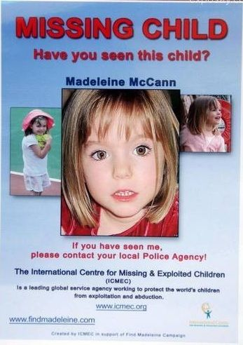 Theory Thursday: The Madeleine McCann Case Part 2 | And The