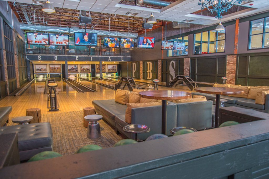 Places to Get Your Game On Restaurant week, Denver