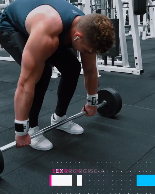 Looking for high volume shoulder training? Try this workout with Zac Perna, performing a Military Pr...