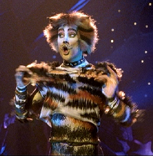 Mungojerrie Cat movie, Jellicle cats, Cats musical