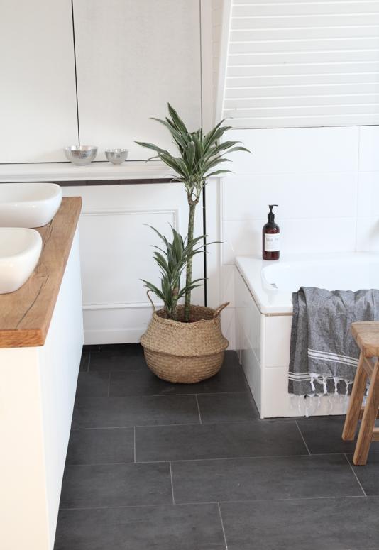 Luxury neues Badezimmer Renovierung fast abgeschlossen juhu wink