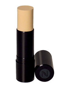 NATIO Cleverstick SPF 15 - All-in-one foundation, concealer and powder with SPF15 protection for a perfect complexion in one easy step - VEGAN and Cruelty-Free. {I've been using this as my concealer for years but checked their website this week and noticed it contains lecithin.Emailed the lovely folks at Natio and they confirmed that any lecithin they use is plant-based. Unfortunately this brand is only available in Australia and NZ though. - Angela from Vegangela.com}